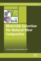 Materials Selection for Natural Fiber Composites, ed. , v.