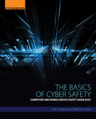 The Basics of Cyber Safety, ed. , v.