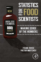 Statistics for Food Scientists, ed. , v.
