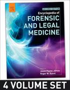 Encyclopedia of Forensic and Legal Medicine, ed. 2, v.