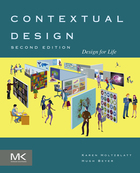 Contextual Design, ed. 2, v.