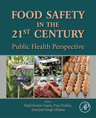 Food Safety in the 21st Century, ed. , v.