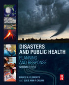 Disasters and Public Health, ed. 2, v.