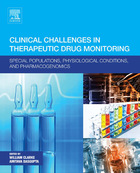 Clinical Challenges in Therapeutic Drug Monitoring, ed. , v.