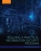 Building a Practical Information Security Program, ed. , v.