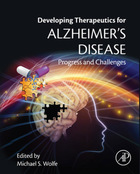 Developing Therapeutics for Alzheimer's Disease, ed. , v.