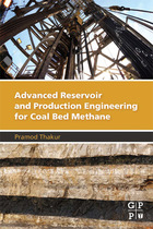 Advanced Reservoir and Production Engineering for Coal Bed Methane, ed. , v.