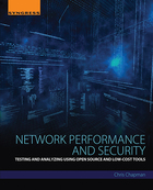 Network Performance and Security, ed. , v.