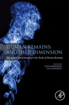 Human Remains: Another Dimension, ed. , v.