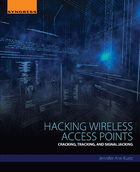 Hacking Wireless Access Points, ed. , v.