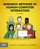 Research Methods in Human-Computer Interaction, ed. 2