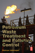Petroleum Waste Treatment and Pollution Control, ed. , v.