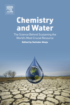Chemistry and Water, ed. , v.