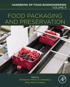 Food Packaging and Preservation, ed. , v.