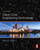 Clean Coal Engineering Technology, ed. 2, v.