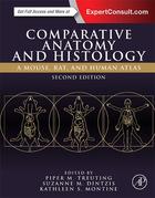 Comparative Anatomy and Histology, ed. 2, v.