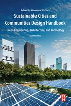 Sustainable Cities and Communities Design Handbook, ed. 2, v.