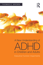 A New Understanding of ADHD in Children and Adults, ed. , v.