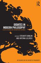 Debates in Modern Philosophy, ed. , v.