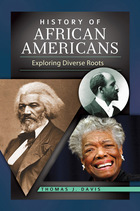 History of African Americans, ed. , v.