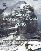 A Concise Geologic Time Scale, 2016