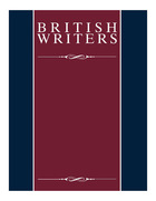 British Writers, Supplement 23, ed. , v.