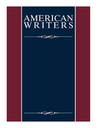 American Writers, Supplement 27, ed. , v.