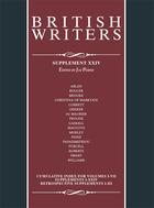 British Writers, Supplement 24, ed. , v.