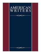 American Writers, Supplement 28, ed. , v.