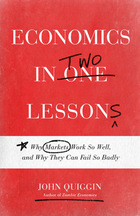 Economics in Two Lessons, ed. , v.