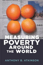 Measuring Poverty Around the World, ed. , v.