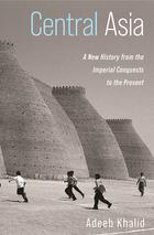 Central Asia, ed. , v.