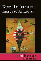 Does the Internet Increase Anxiety?, ed. , v.