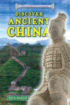 Discover Ancient China, ed. , v.