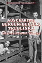 Auschwitz, Bergen-Belsen, Treblinka, ed. , v.