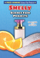 Smelly Science Fair Projects, ed. , v.