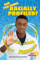 Are You Being Racially Profiled?, ed. , v.