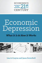 Economic Depression, ed. , v.