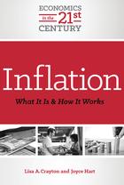 Inflation, ed. , v.