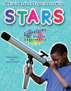 A Kid's Book of Experiments with Stars, ed. , v.