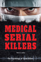 Medical Serial Killers, ed. , v.
