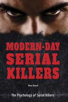 Modern-Day Serial Killers, ed. , v.