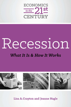 Recession, ed. , v.