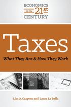Taxes, ed. , v.