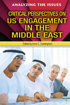 Critical Perspectives on US Engagement in the Middle East, ed. , v.