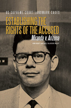 Establishing the Rights of the Accused, ed. , v.