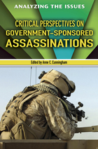 Critical Perspectives on Government-Sponsored Assassinations, ed. , v.