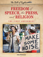 Freedom of Speech, the Press, and Religion, ed. , v.