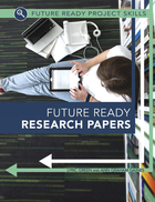 Future Ready Research Papers, ed. , v.