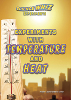 Experiments with Temperature and Heat, ed. , v.